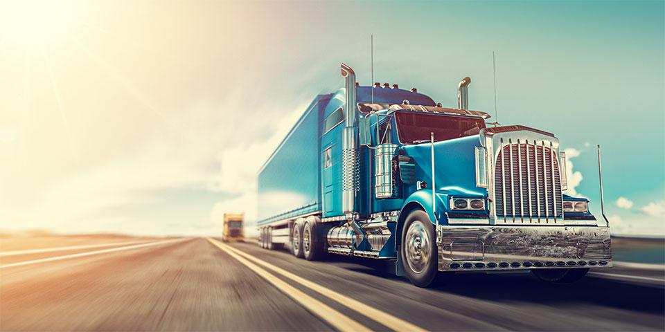 Brz trucking company